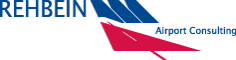 REHBEIN Airport Consulting Logo